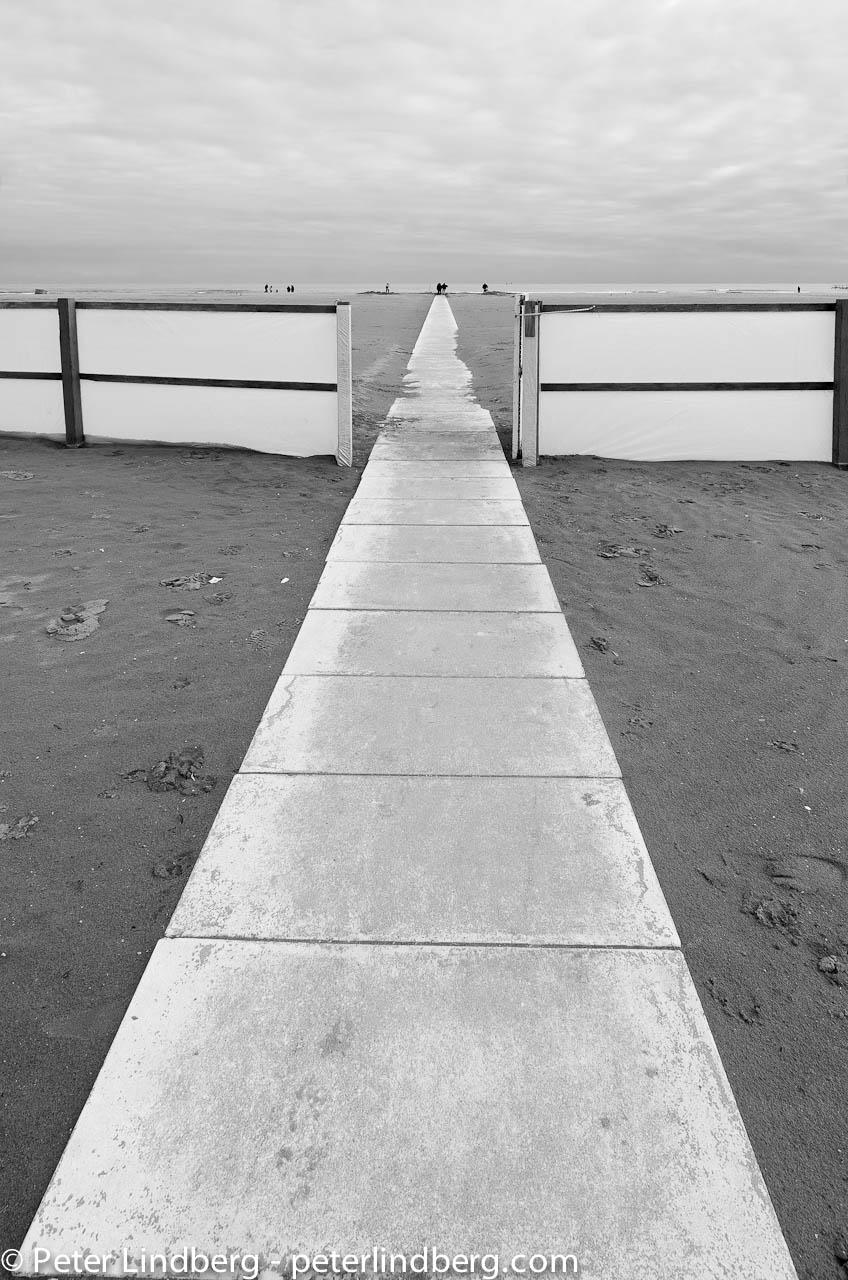 Rimini Beach - Peter Lindberg Photography