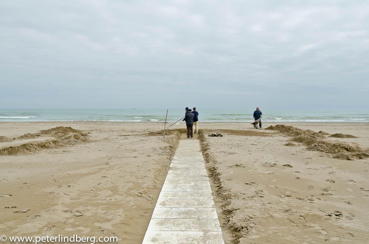 Dig it in Rimini! - Peter Lindberg Photography