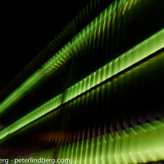 """They say """"Look for green"""" - Peter Lindberg Photography"""